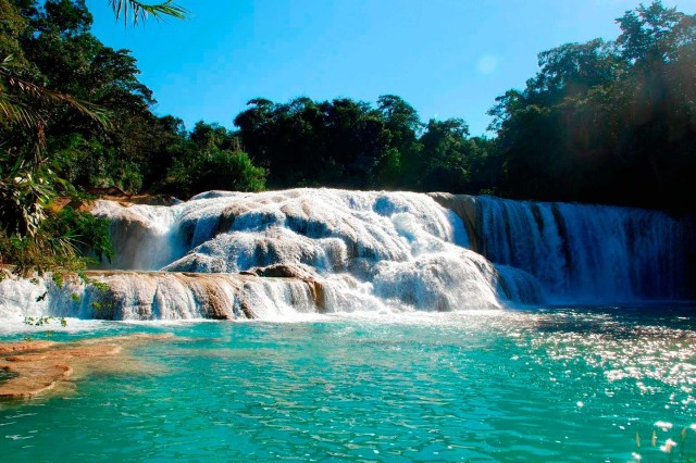 Cascadas De Agua Azul, Chiapas - Guía Definitiva - Tips Para Tu Viaje
