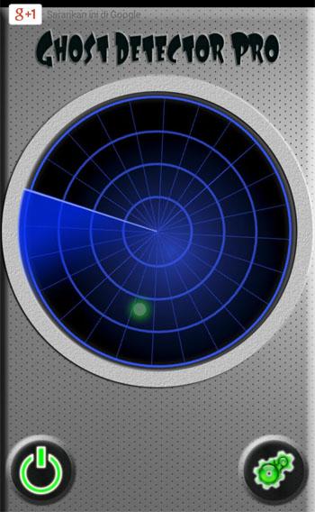 Aplikasi Pelacak Hantu Asli : aplikasi, pelacak, hantu, Mendeteksi, Hantu, Sekitar, Menggunakan, Android