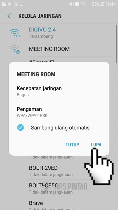 Mengatasi Wifi Limited : mengatasi, limited, Mengatasi, Limited, Access, Android