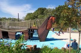 Seaside Nature Wildlife Park Playground