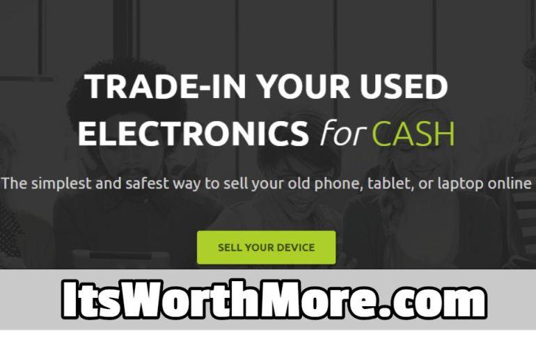 ItsWorthMore.com