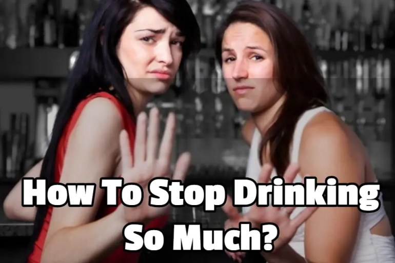 how to handle extra cravings for alcohol