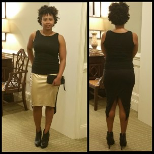 Mimi G Baddie Skirt