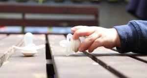 8 tips om de speen af te leren
