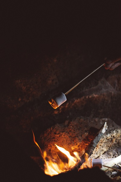 Tips om overgebleven marshmallows te gebruiken 2