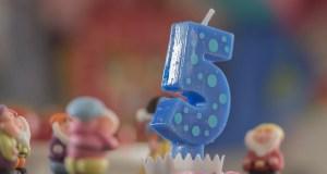 5 indoor spelletjes voor kinderverjaardag
