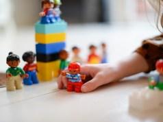 Speelgoed geschikt voor kinderen met astma