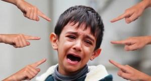 Tips tegen pesten voor ouders