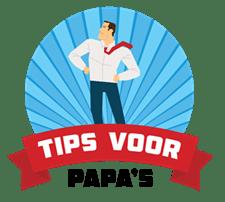 Tips voor Papa's