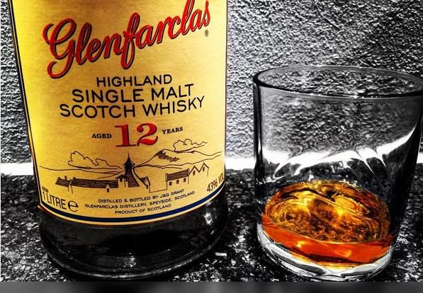 Whiskey wat als je moet kiezen