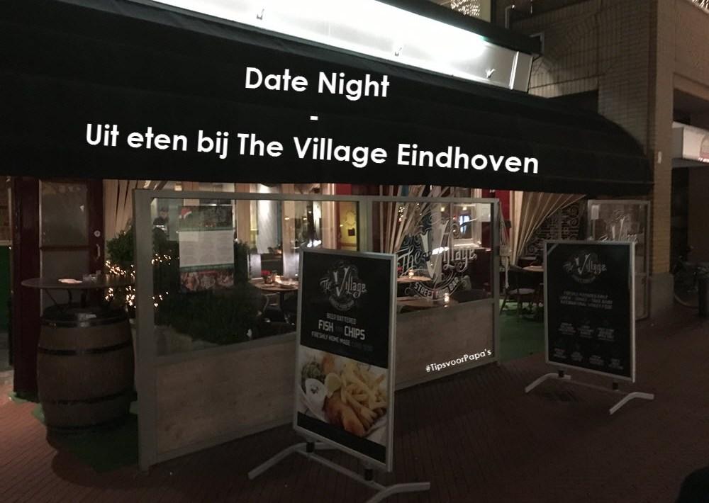 Date Night uit eten The Village Eindhoven