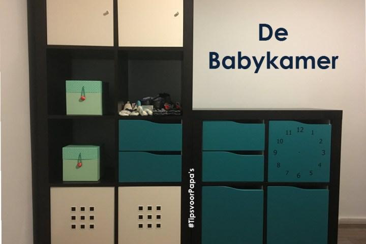 De Babykamer