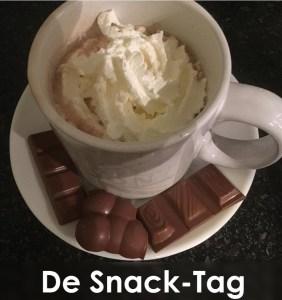 De Snack-Tag