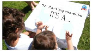 De Participapa pretecho – It's a …