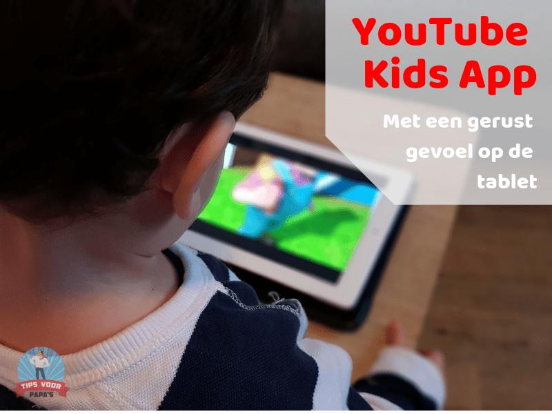 YouTube Kids App recensie