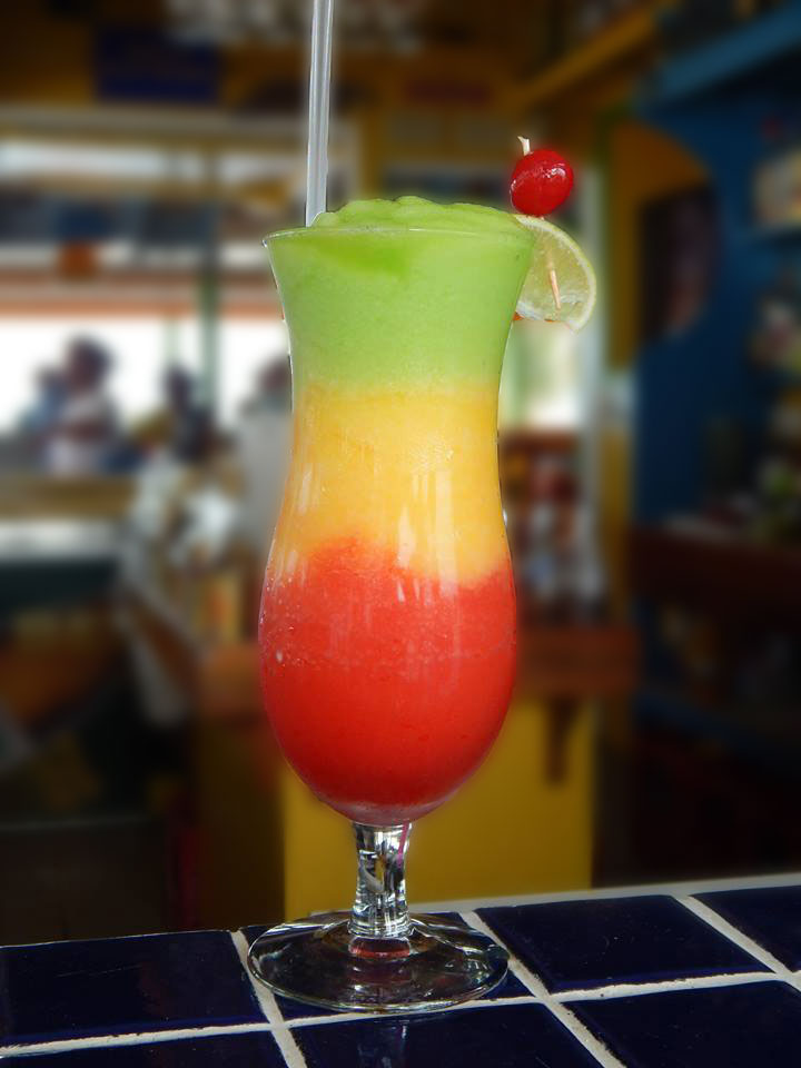 Tipsy Tuna Seaside  Sports Bar in Placencia Belize  Beach  Sports bars offering great food