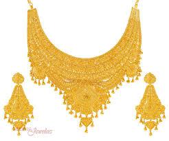 essay l2 gold necklace 3