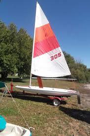 esy l4 mini sail
