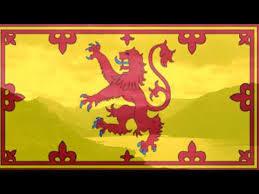 esy l4 scotland the brave