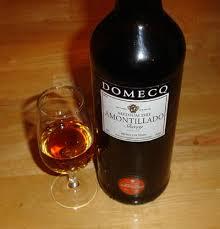 E32 glass of sherry