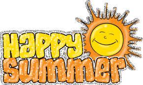 Essay 4O happy summer