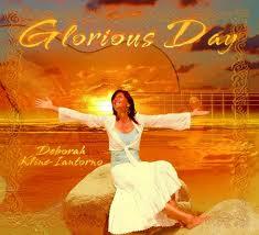 E43 glorious day 2
