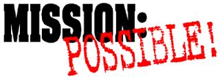 E48 mission impossib le