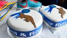 Otter cakes