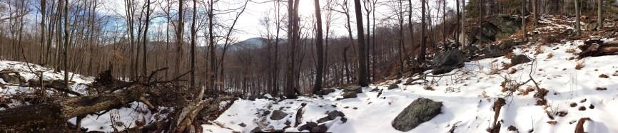 Bear Mountain Panorama
