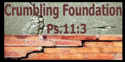 Image result for Ps 11:3