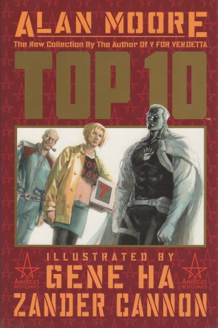 Top 10 Book One