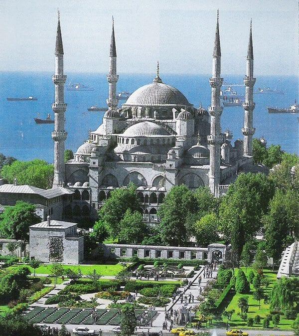 سجد السلطان محمد