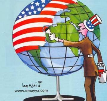 التوسع الأمريكي