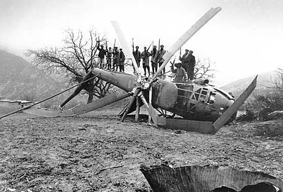 الاتحاد السوفيتي كيف كانت هزيمة الاتحاد السوفيتي في أفغانستان سببًا في قيام النظام العالمي الجديد؟ 2