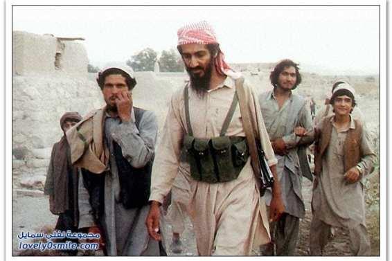 الأفغان العرب