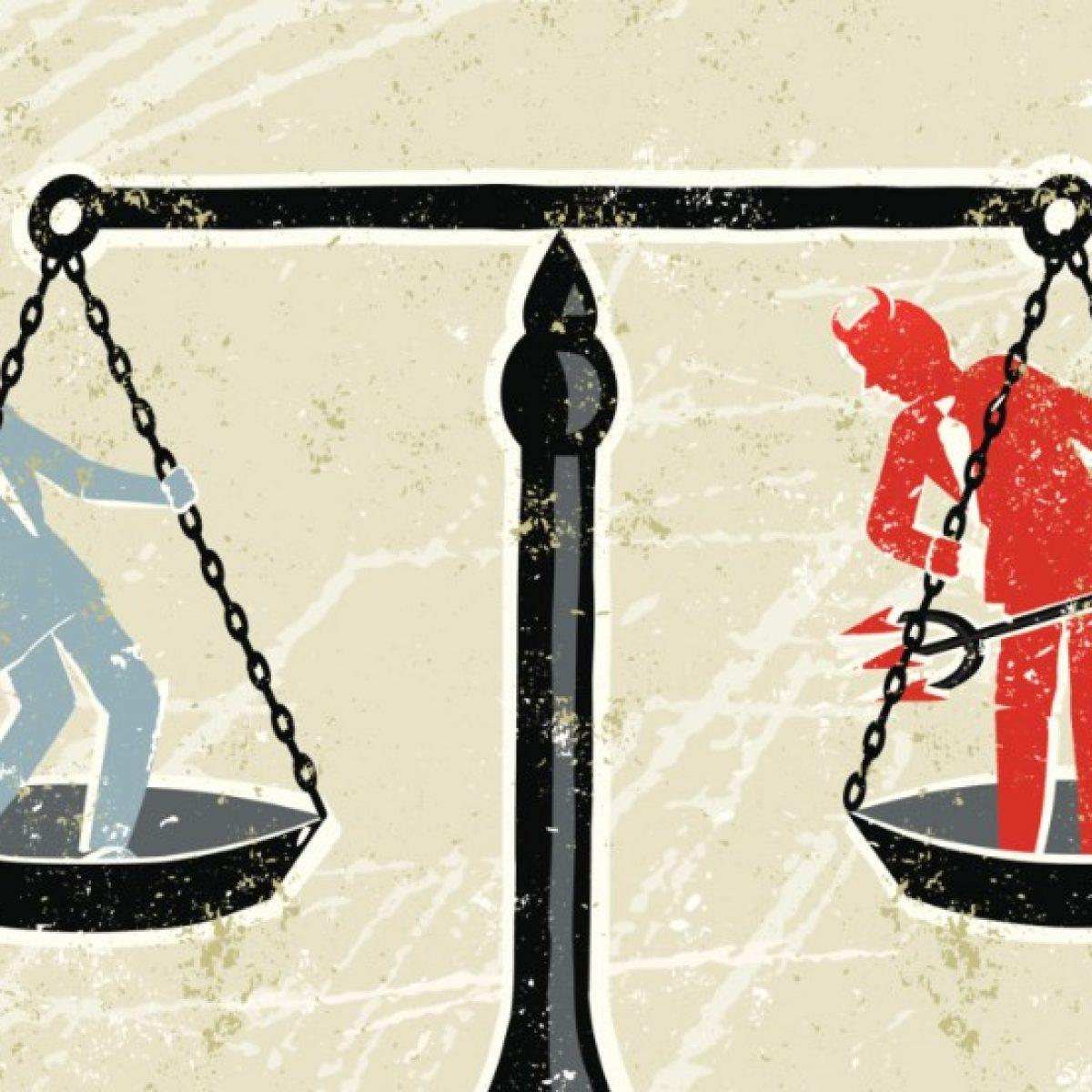 العلمانية في ميزان الأخلاق تبيان
