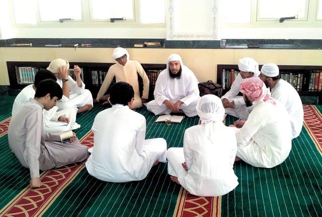 مراجعة كتاب زمن الصحوة: تاريخ الصحوة الإسلامية في السعودية 1