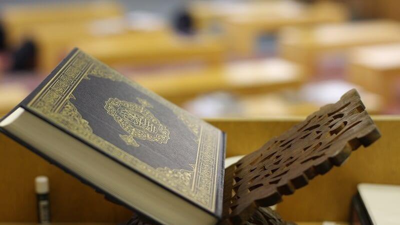 النظام السياسي في الإسلام وعلاقته بالأنظمة الحاكمة اليوم 5