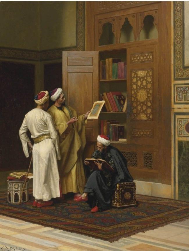 بين الدين والعلم؛ تناغُمٌ أم تنازع؟ 4