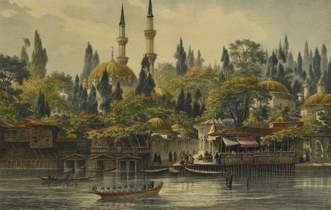 مراجعة كتاب الإسلام في بريطانيا 1558 - 1685 3