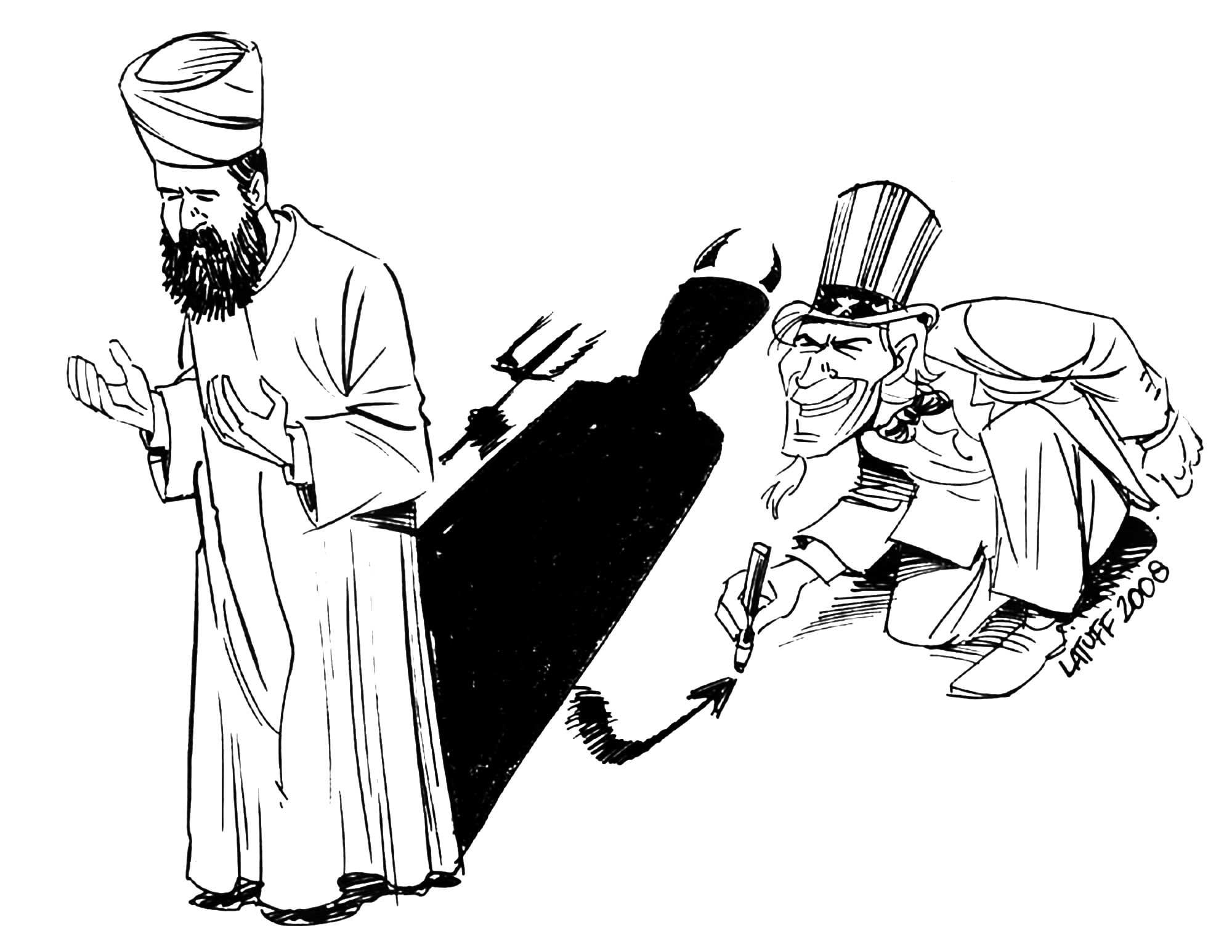 منظومة الفكر الغربي وعلاقتها بالإسلام 5