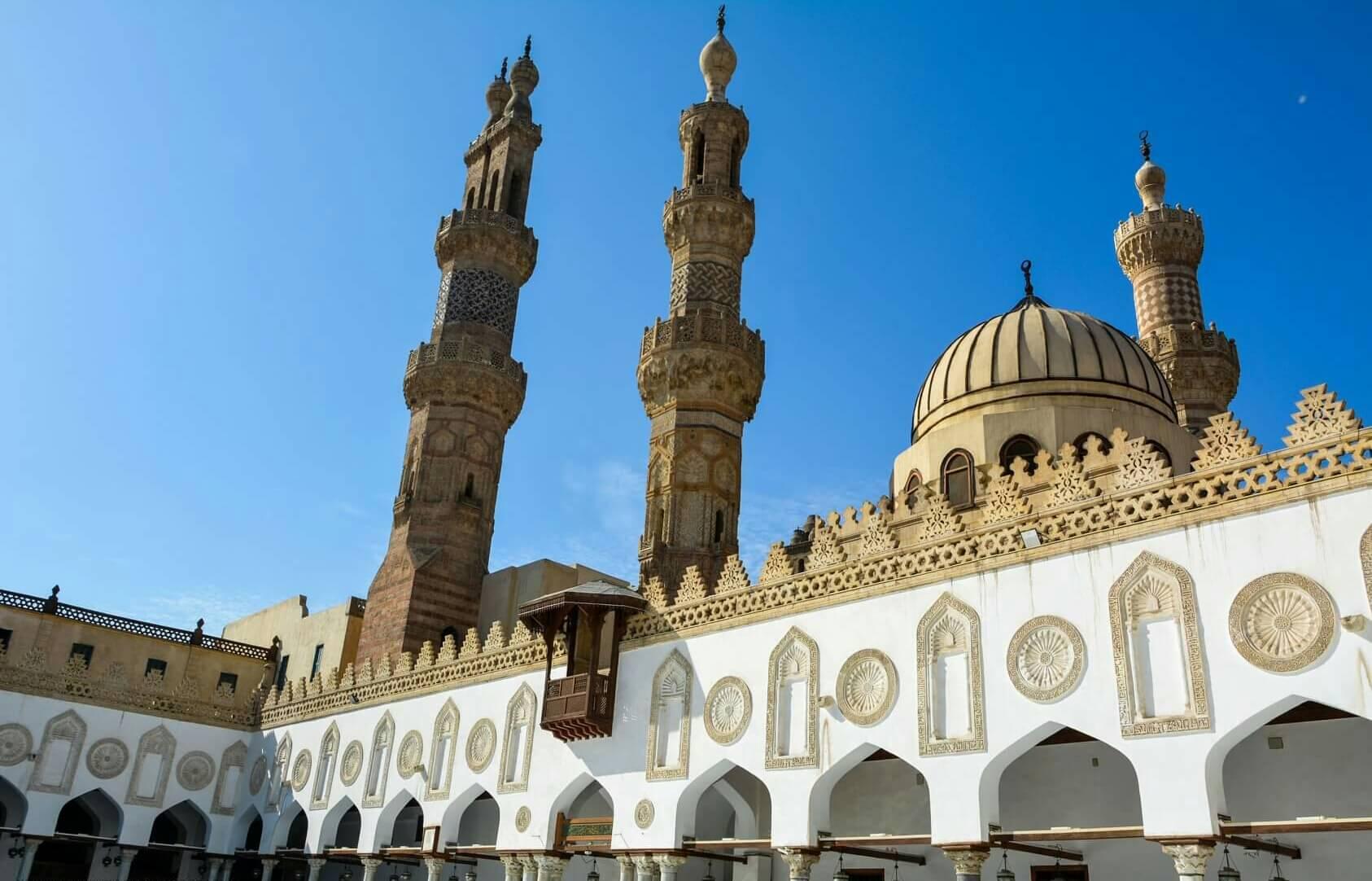 عمارة محمد عمارة… راهب الفكر وفارس الميدان – الجزء الأول 21