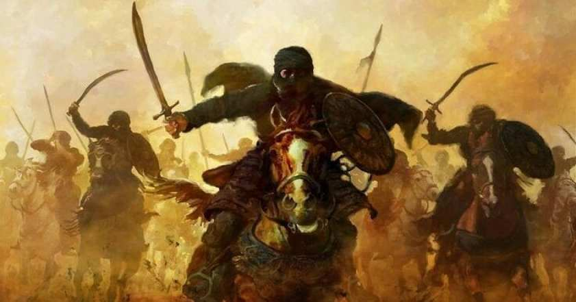 آسيا الوسطى آسيا الوسطى: قصة الإسلام في بلاد ما وراء النهر - الجزء الأول 5