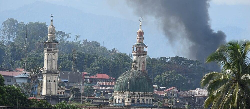 الفلبين الإسلام في الفلبين: كل ما يجب أن تعرفه كمسلم عن مسلمي المورو؟ 13