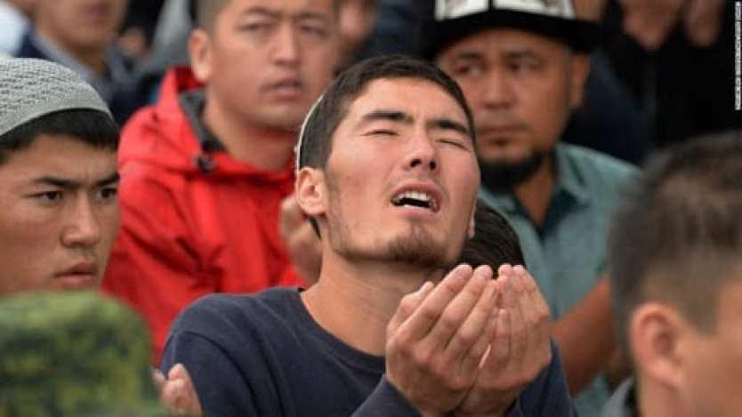 آسيا الوسطى آسيا الوسطى: قصة الإسلام في بلاد ما وراء النهر - الجزء الثاني 12