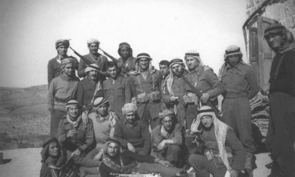 التطبيع القضية الفلسطينية: أسّ الصراع وفلسفة التطبيع 7
