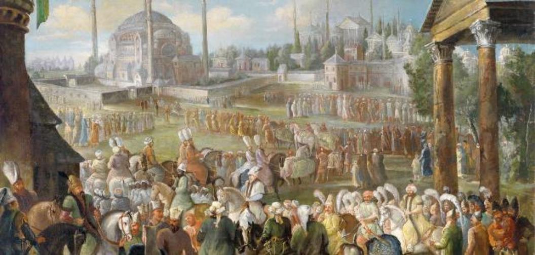 الإسلام في أوروبا الإسلام في أوروبا: الفتوحات والدول الإسلامية في أوروبا 11