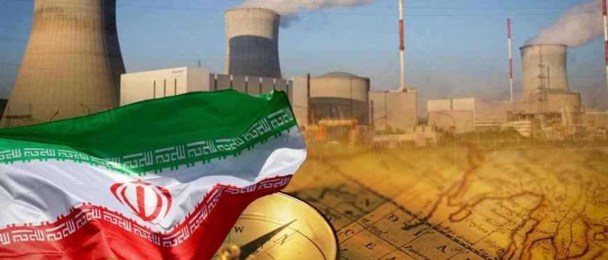 النووي الإيراني الاتفاق النووي الإيراني ما بين عهد أوباما وترامب 7