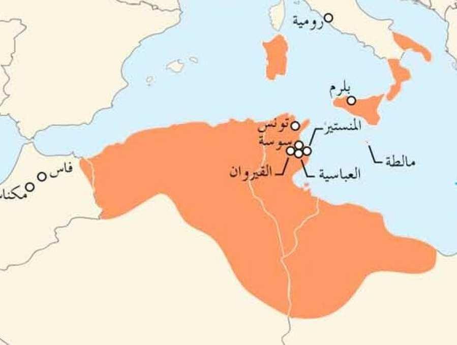 الإسلام في أوروبا الإسلام في أوروبا: الفتوحات والدول الإسلامية في أوروبا 9