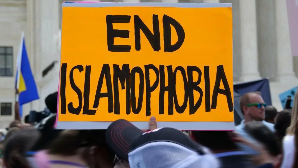 الإسلام السياسي